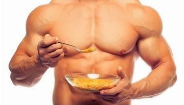 Питание и мышцы