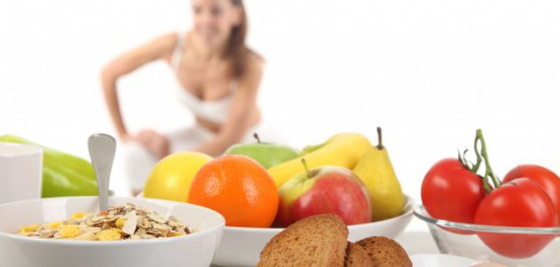 Рацион питания при дисбактериозе