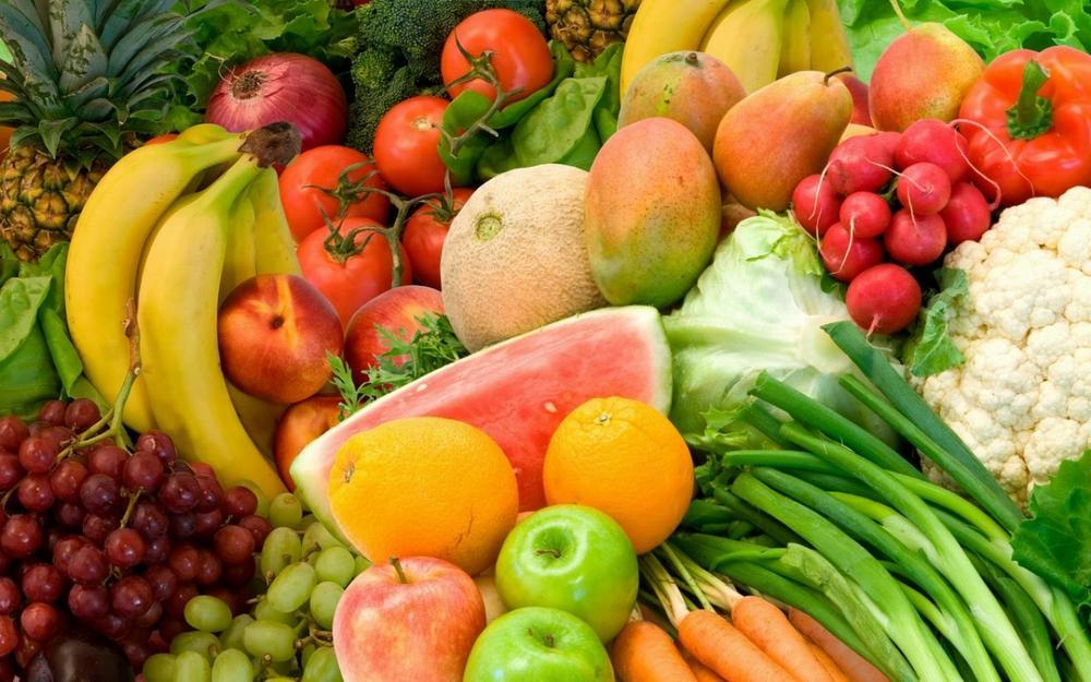 Растительная пища при высоком холестерине