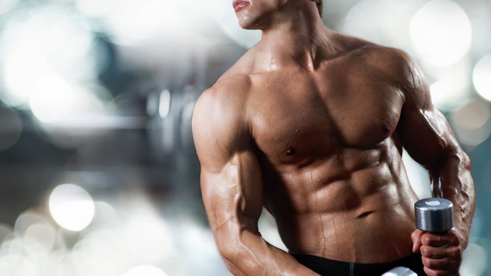 Сельдерей для рельефа мышц