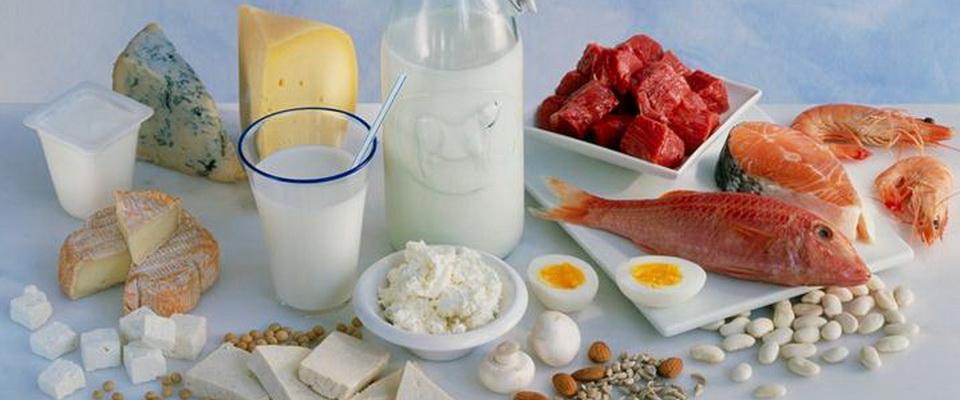 Продукты для кето-диеты