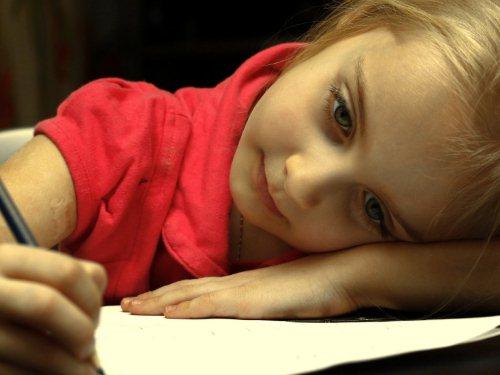 Нехватка цинка отрицательно влияет на детей