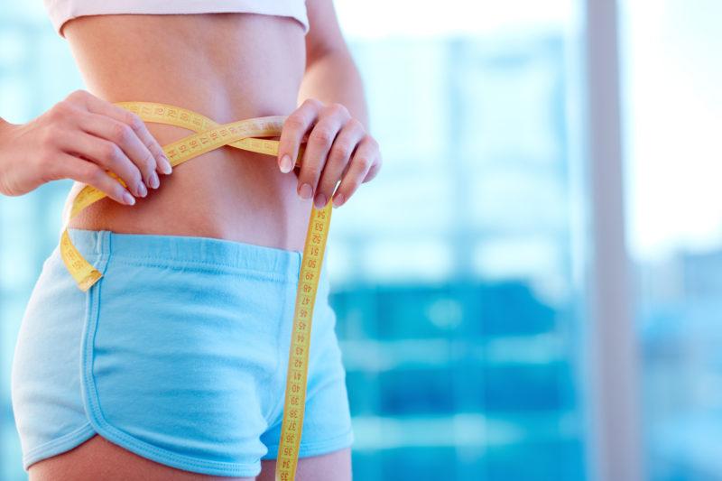 Кисломолочный продукт способствует похудению
