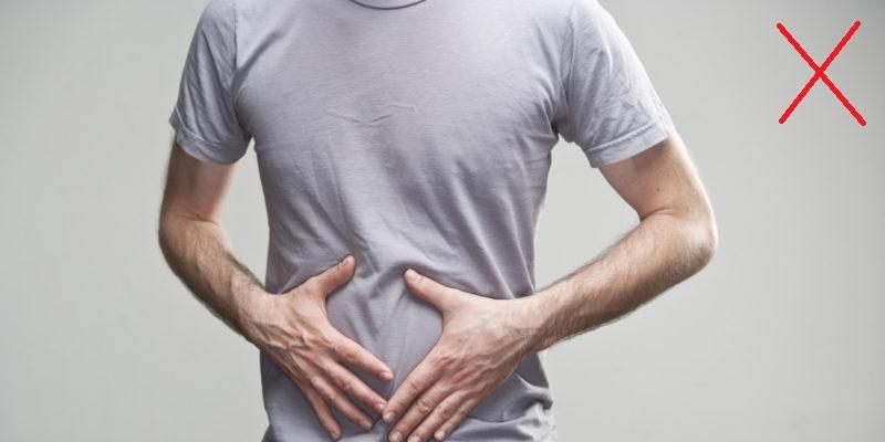 Лучше не пить кефир при расстройствах кишечника