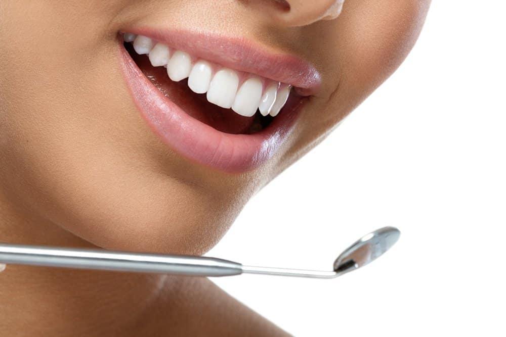Улучшение состояния зубов