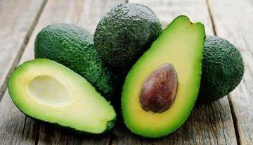 Польза авокадо