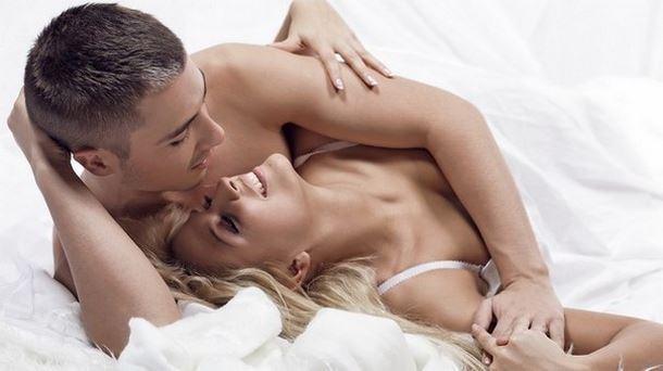 Творог улучшает потенцию и половое влечение