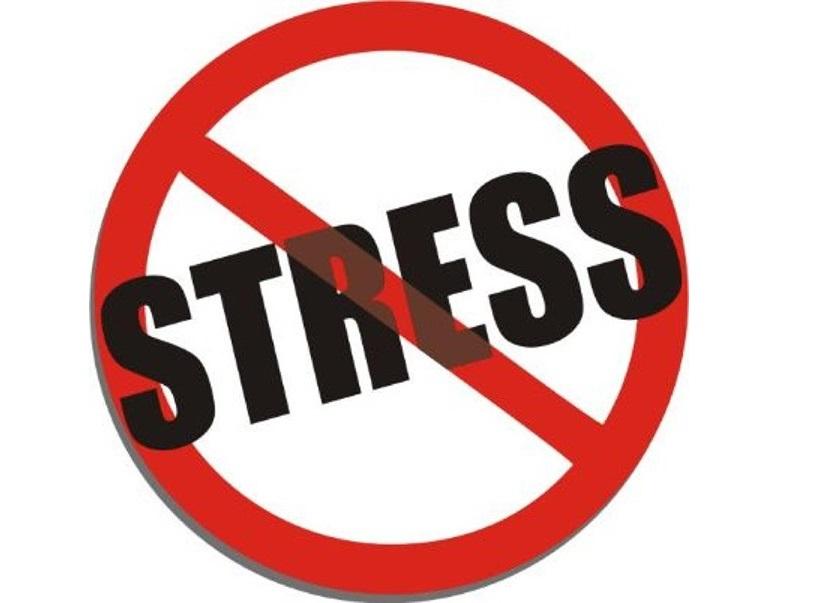 Не доводить организм до стресса